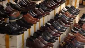 Ayakkabı satışından zarar