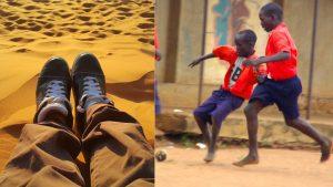Ayakkabı pazarlamasında farklı bakış açıları
